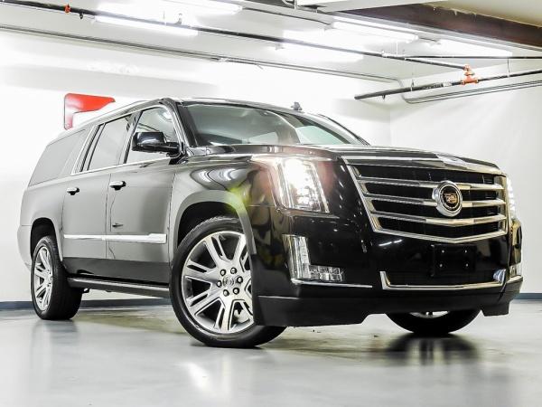 2015 Cadillac Escalade in Marietta, GA
