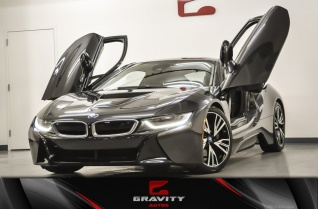 Used Bmw I8 For Sale Search 170 Used I8 Listings Truecar