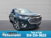 2019 Chevrolet Traverse LT Leather with 3LT AWD for Sale in New Rochelle, NY