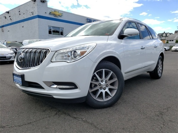 2017 Buick Enclave in New Rochelle, NY