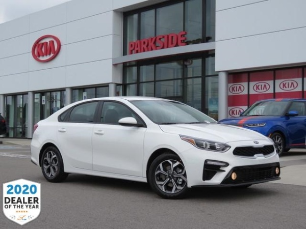 2020 Kia Forte in Knoxville, TN