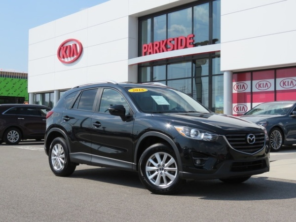 2016 Mazda CX-5 in Knoxville, TN