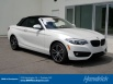2020 BMW 2 Series 230i Convertible RWD for Sale in Durham, NC