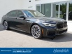 2020 BMW 7 Series 740i xDrive for Sale in Durham, NC