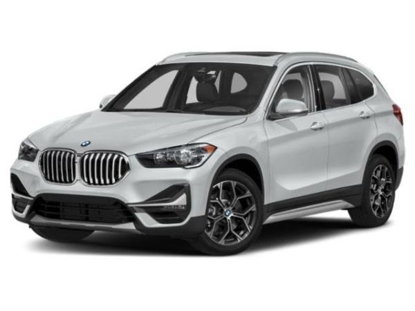 2020 BMW X1 in Durham, NC