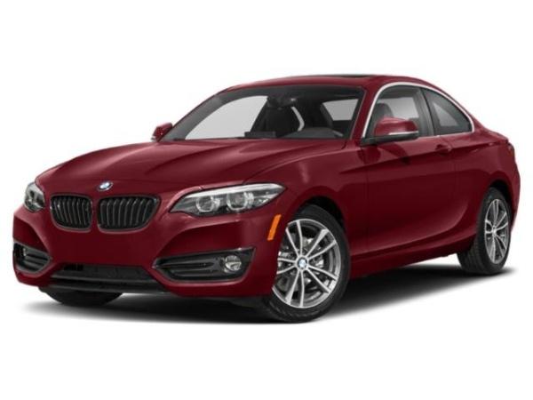 2020 BMW 2 Series