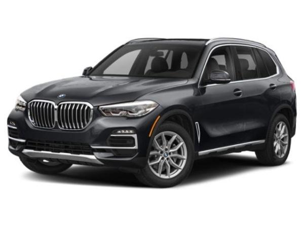 2020 BMW X5 in Durham, NC