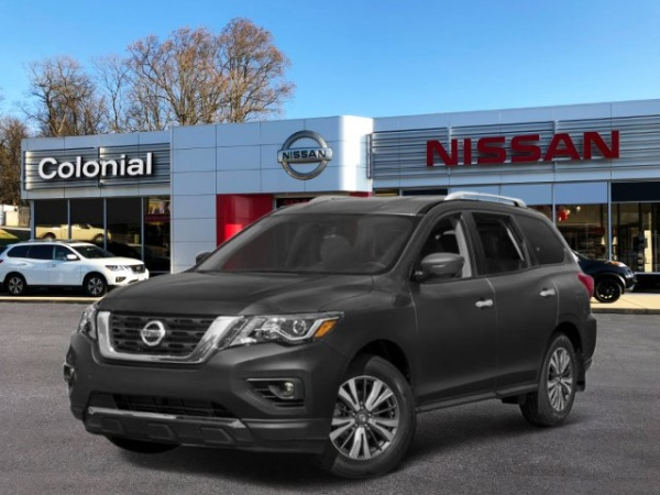 2019 Nissan Pathfinder in Medford, MA