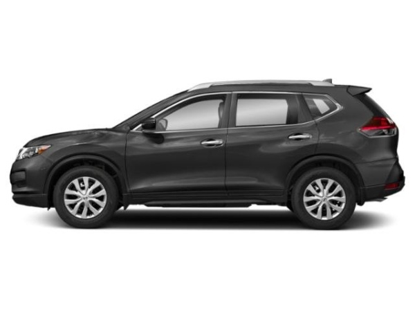 2019 Nissan Rogue in Medford, MA