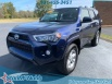 2019 Toyota 4Runner Limited 4WD for Sale in Tullahoma, TN