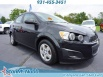 2015 Chevrolet Sonic LS Sedan AT for Sale in Tullahoma, TN