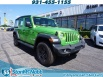 2019 Jeep Wrangler Unlimited Sport for Sale in Tullahoma, TN