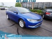 2017 Chrysler 200 Limited Platinum FWD for Sale in Tullahoma, TN