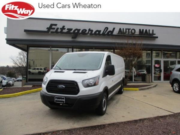 2019 Ford Transit Cargo Van in Wheaton, MD