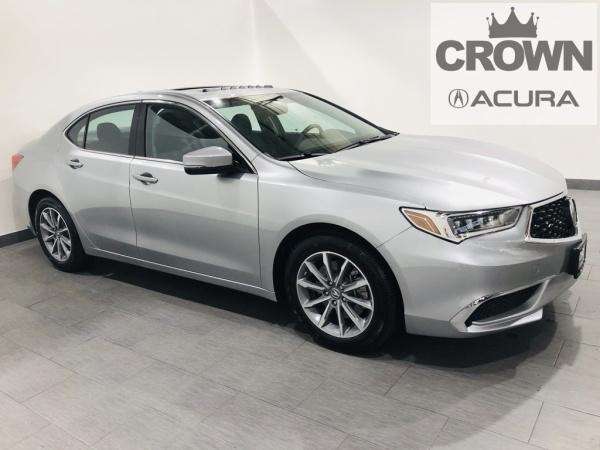 2019 Acura TLX 2.4L FWD