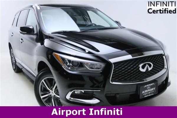 2019 Infiniti QX60