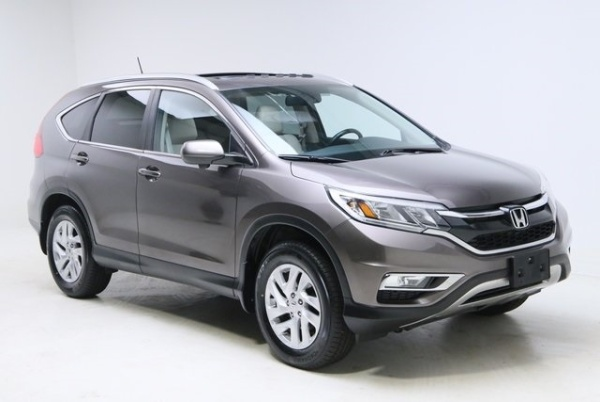 2015 Honda CR-V in Cleveland, OH