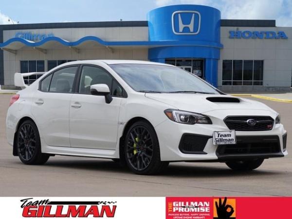 2019 Subaru WRX in Rosenberg, TX