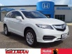 2018 Acura RDX FWD for Sale in Rosenberg, TX