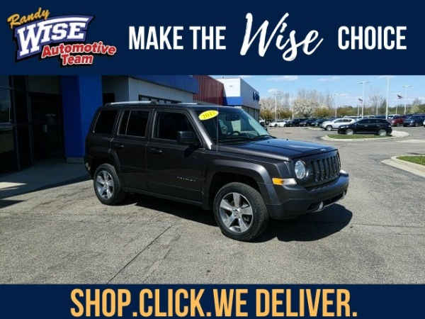 2017 Jeep Patriot in Flint, MI