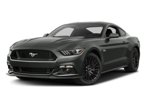 2017 Ford Mustang in Ft. Worth, TX