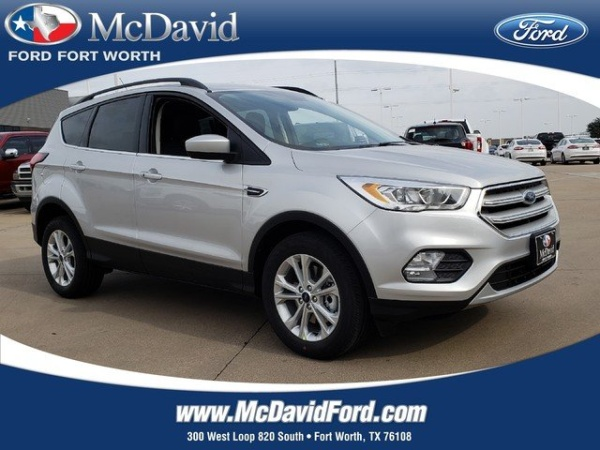 2019 Ford Escape in Ft. Worth, TX
