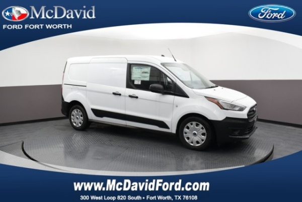 2020 Ford Transit Connect Van in Ft. Worth, TX