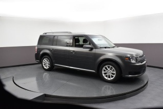 2016 Ford Flex Se Fwd For In Ft Worth Tx