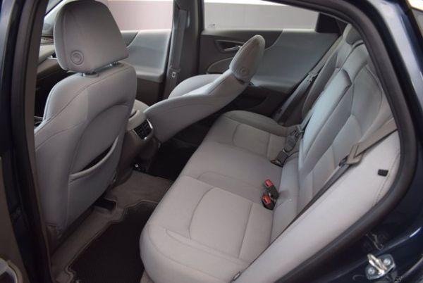 2020 Chevrolet Malibu in Ft. Worth, TX