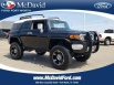 2014 Toyota FJ Cruiser 4WD Automatic for Sale in Ft. Worth, TX