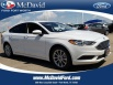 2017 Ford Fusion SE FWD for Sale in Ft. Worth, TX