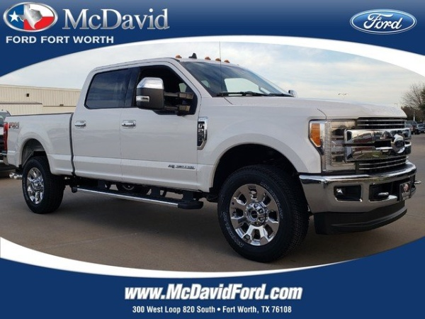 2019 Ford Super Duty F-250 in Ft. Worth, TX