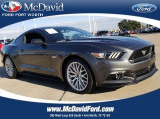 Used 2017 Ford Mustang For Sale 1 384 Used 2017 Mustang Listings