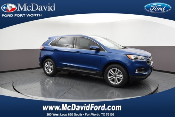 2020 Ford Edge in Ft. Worth, TX