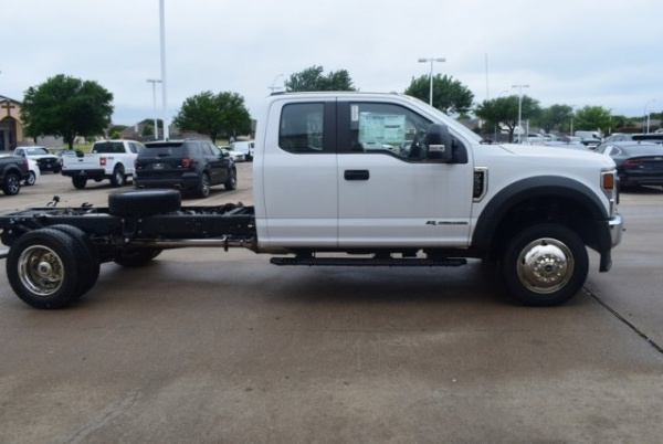 2020 Ford Super Duty F-550 in Ft. Worth, TX