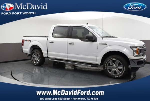 2019 Ford F-150 in Ft. Worth, TX
