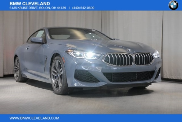 2020 BMW 8 Series in Solon, OH