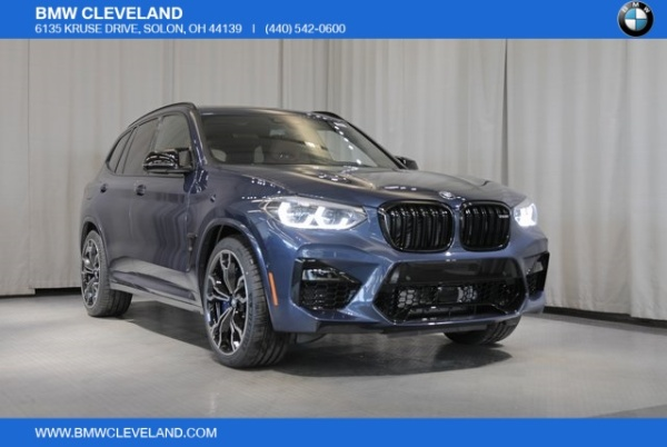 2020 BMW X3 M in Solon, OH