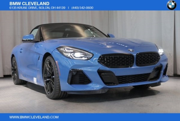 2019 BMW Z4 in Solon, OH