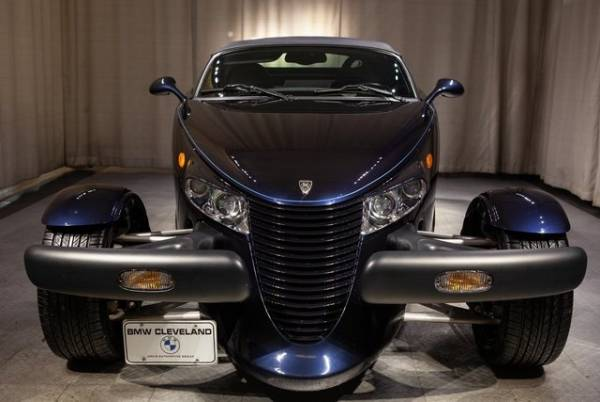 2001 Plymouth Prowler in Solon, OH