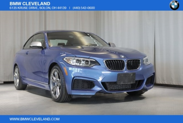2016 BMW 2 Series in Solon, OH