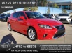 2017 Lexus CT CT 200h for Sale in Henderson, NV