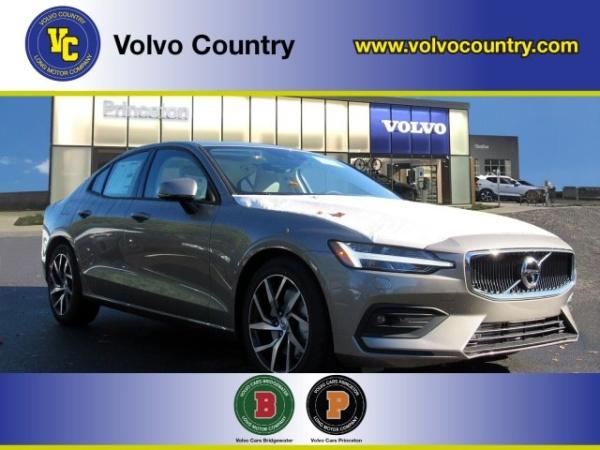 2020 Volvo S60 in Lawrenceville, NJ