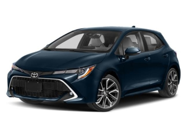 2020 Toyota Corolla Hatchback in Streamwood, IL