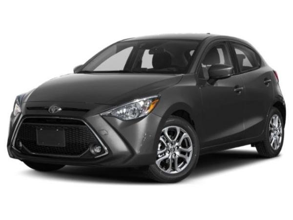 2020 Toyota Yaris in Streamwood, IL