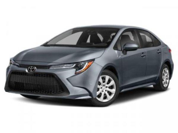 2020 Toyota Corolla in Streamwood, IL