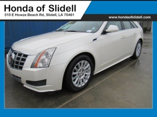 Used Cadillac Cts For Sale Search 2 493 Used Cts Listings Truecar