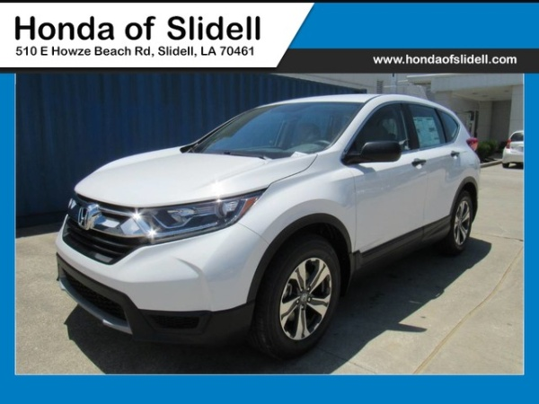 2019 Honda CR-V in Slidell, LA