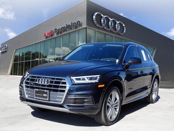 2019 Audi Q5 in San Antonio, TX
