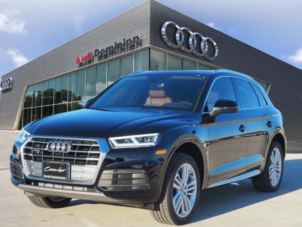 2020 Audi Q5 in San Antonio, TX